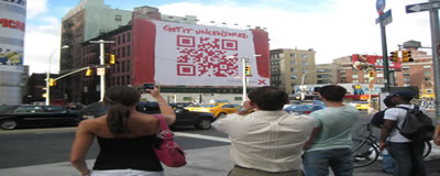 QR-Code per il Marketing